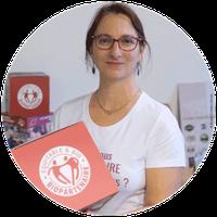 Claire Touret Déléguée Générale Biopartenaire