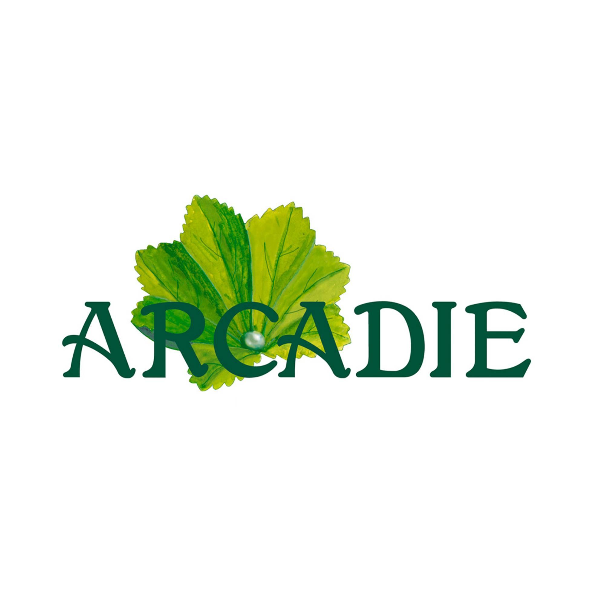 Logo Arcadie