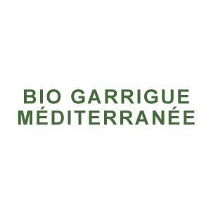 Logo Bio-Garrigue-Méditerranée