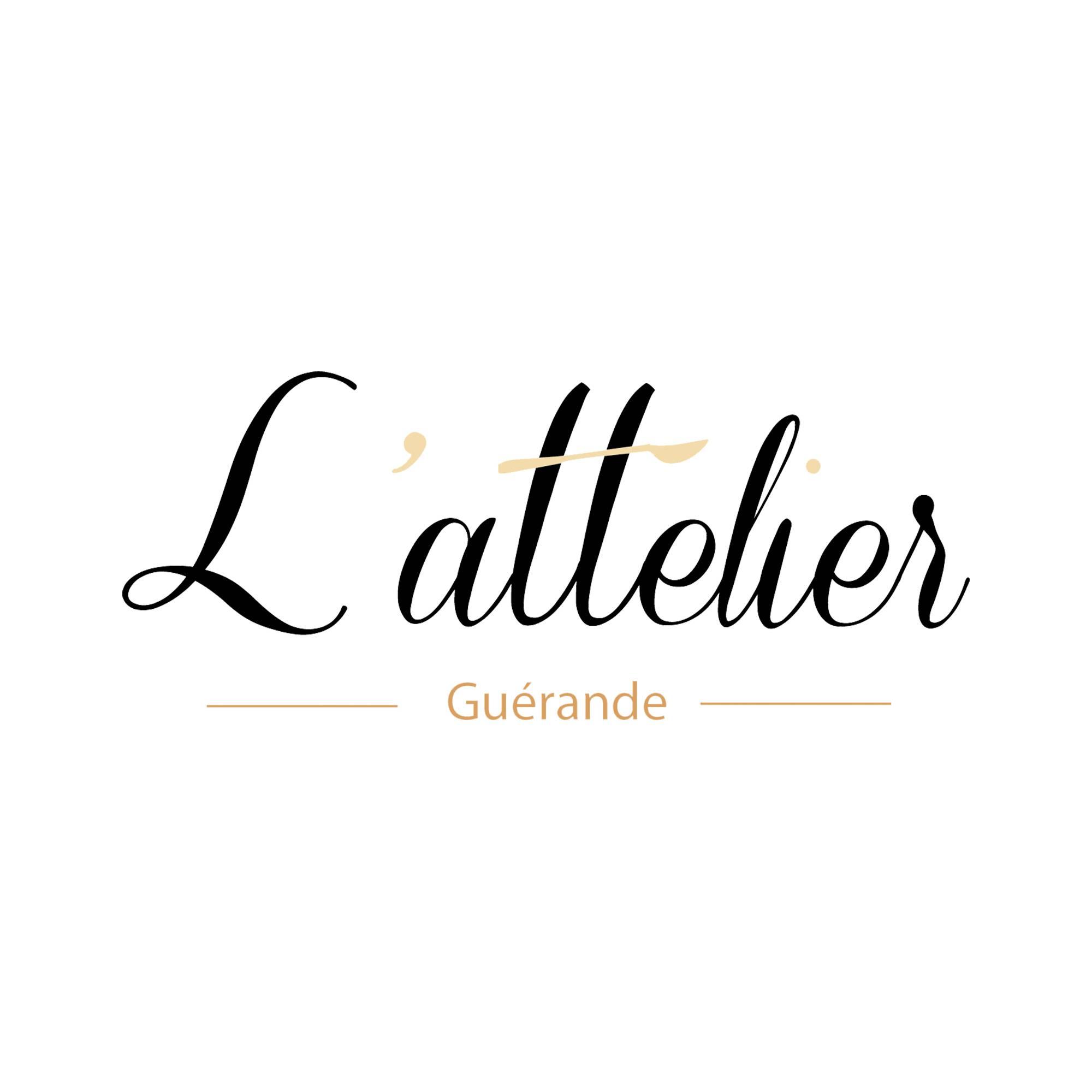 Logo L'attelier