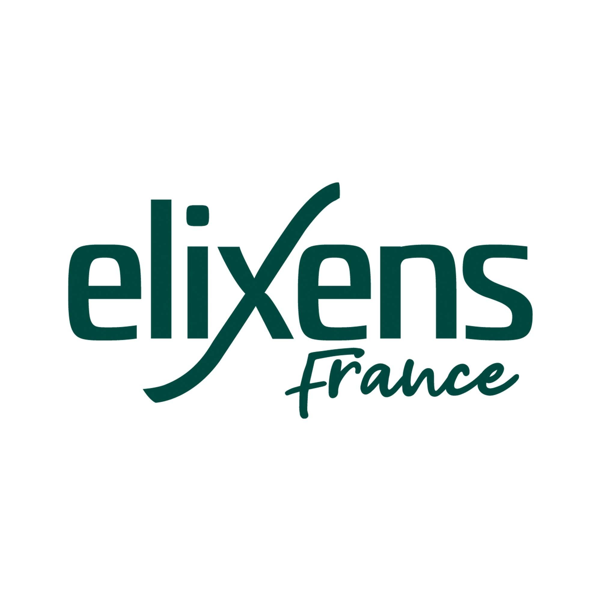 Logo Elixens