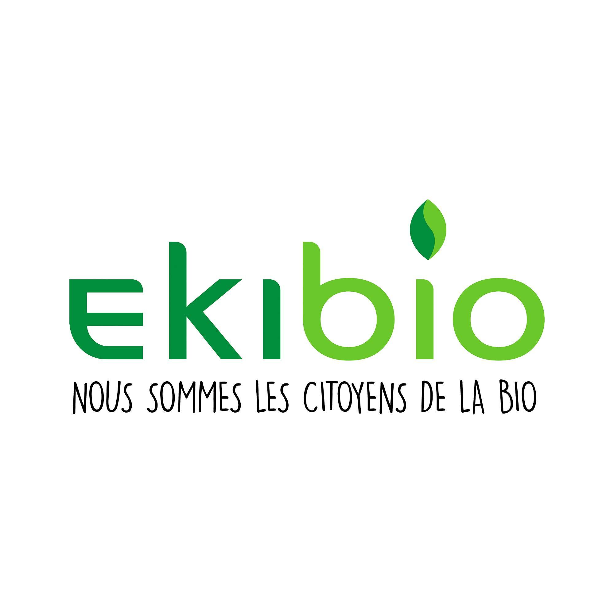 Logo Ekibio