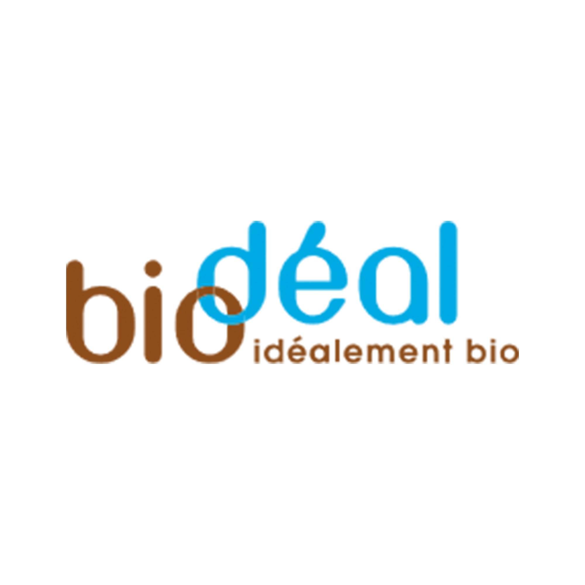 Logo Biodéal