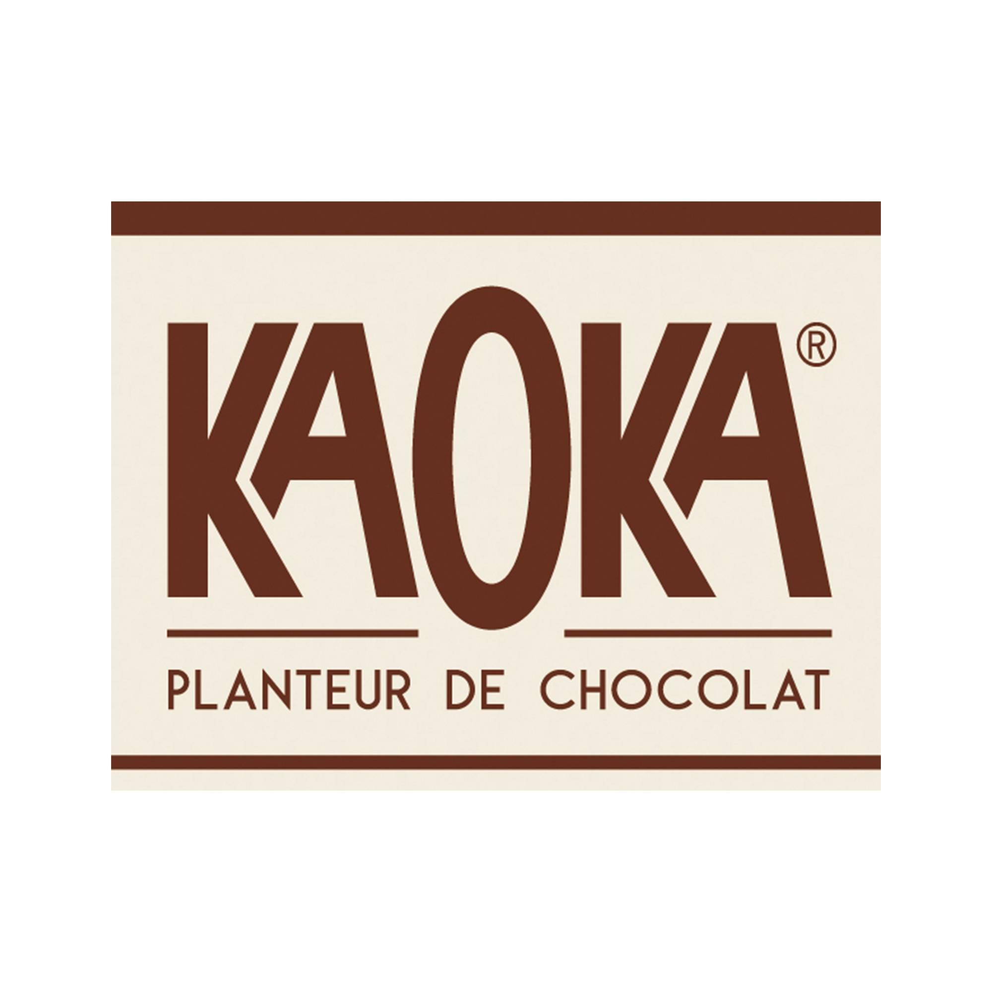 Logo Kaoka