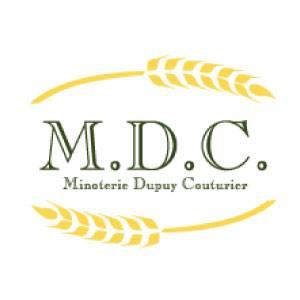 Logo Minoterie-Dupuy-Couturier