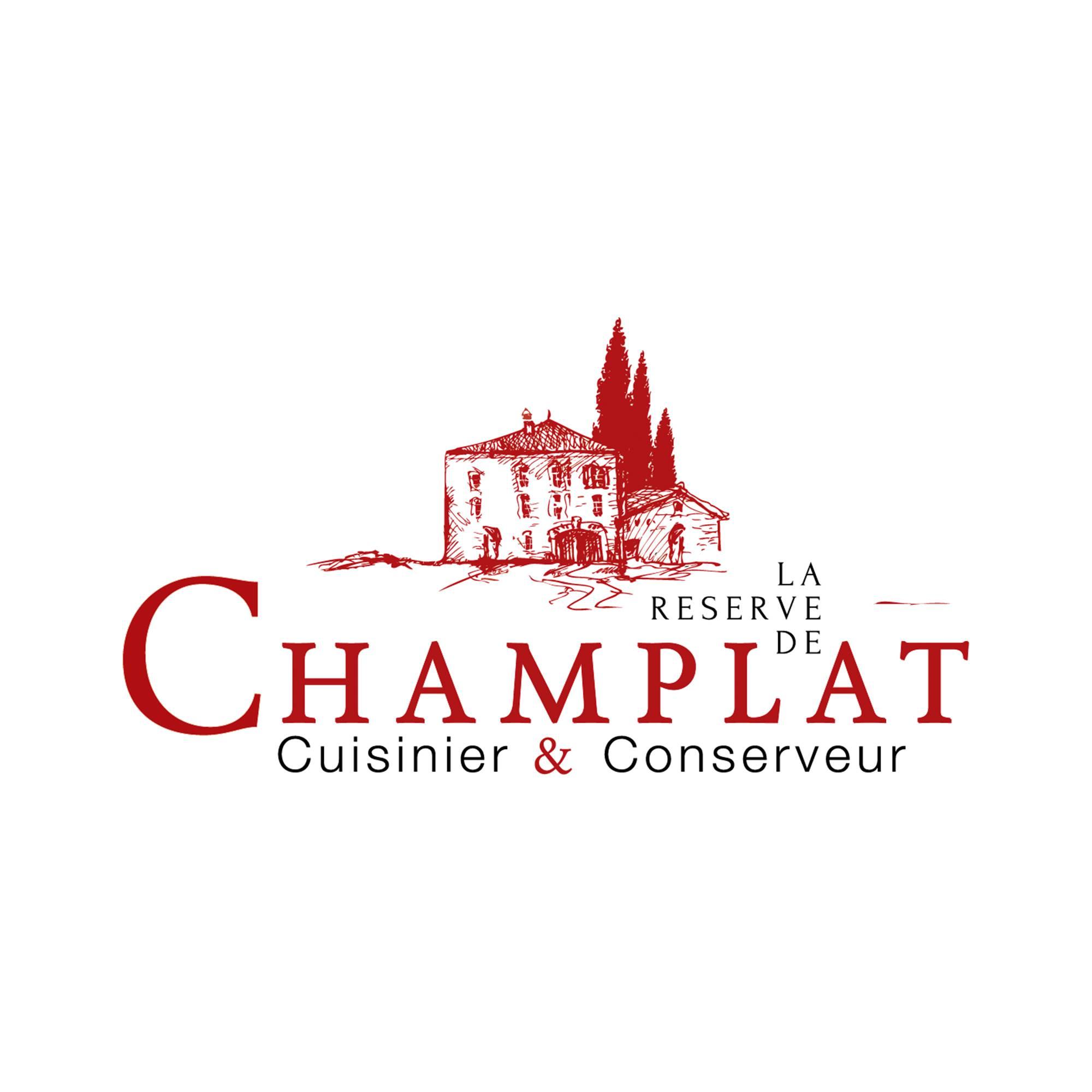 Logo Champlat