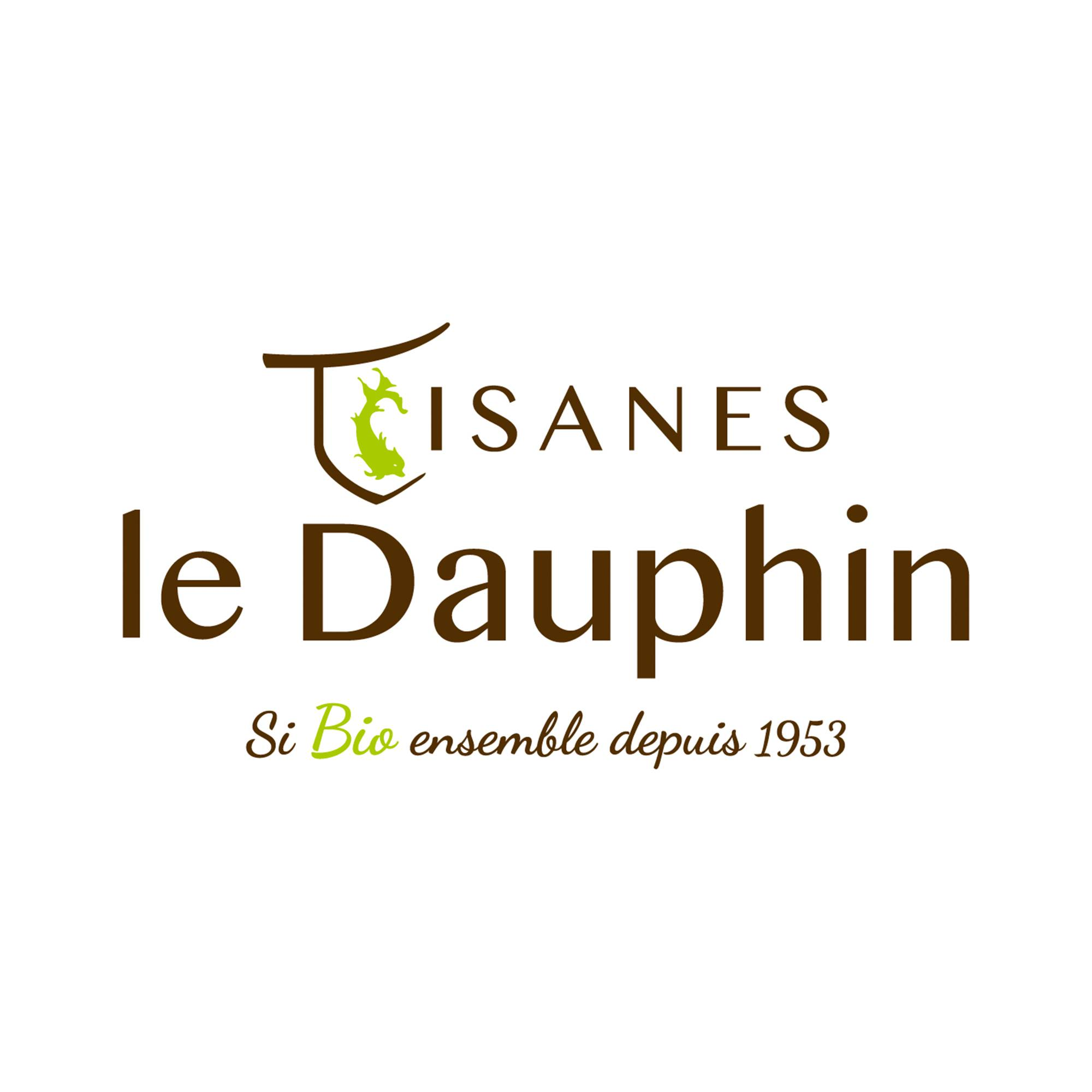logo-tisanes le-dauphin