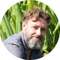Pierre Alexandre Huber Ecoidées Biopartenaire