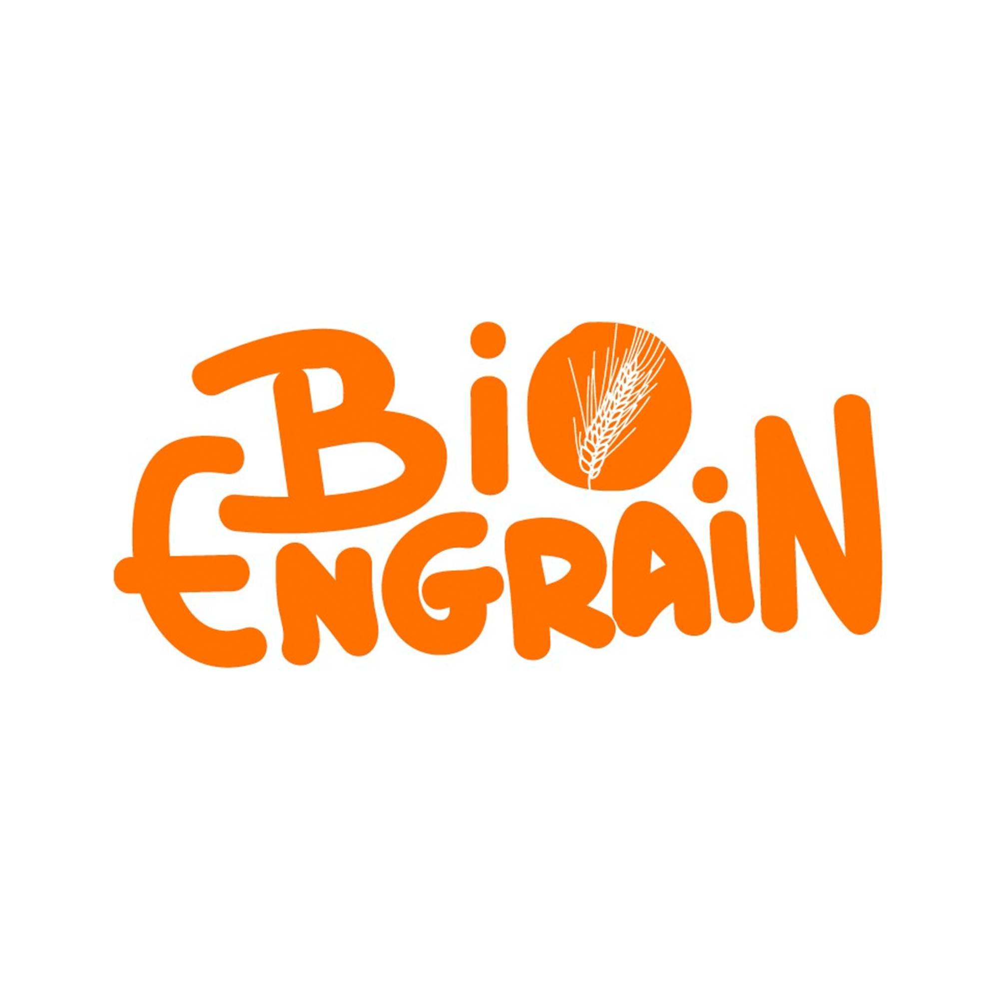 Logo Bio engrain