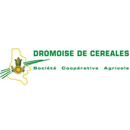 Drômoise de céréales