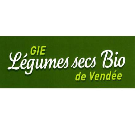 GIE Légumes secs bio de vendée